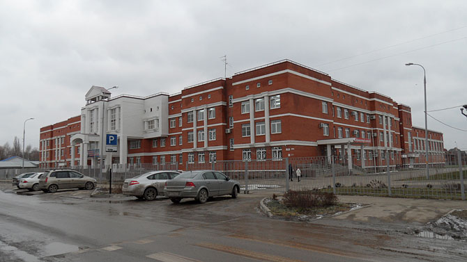 Школа 95